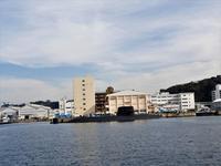 横須賀港 - のんびり行こうよ人生!