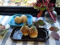 陶芸とお菓子作りとお庭時間 - milfle なブーケ