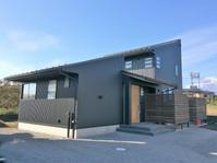 完成見学会のお知らせ裾野市御宿12月1日(土)2日(日)太陽熱で床暖房するソーラーシステムの家 - 自然素材の家造りブログ