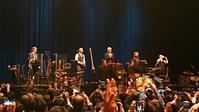 KING CRIMSON UNCERTAIN TIMES JAPAN TOUR 2018 初日@オーチャードホール - 無駄遣いな日々