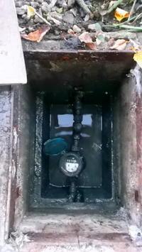工事-排水メンテナンス、 - こつこつと作業~& 時々、手作り作品。