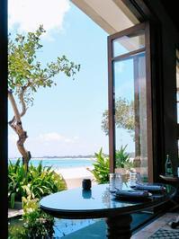 SUNDARA / Four Seasons Resort Bali at Jimbaran Bay - バリ島 レストラン巡り