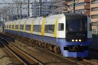 10/25 京葉線・京成線 - Penta鉄in八王子