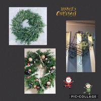 クリスマスレッスン - Rico 花の教室