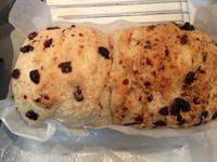 両親用パン、混ぜごはん、きんぴら - shishimayu もじゃむじゃ日記