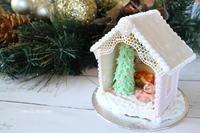 【募集中】クリスマスのドールハウス12/8(土)、12/11(火) - このごろの出来事