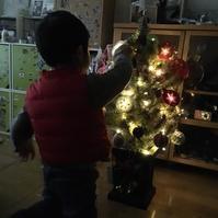 クリスマス支度^_^v - ~おざなりholiday's^^v~ <フィルムカメラの写真のブログ>