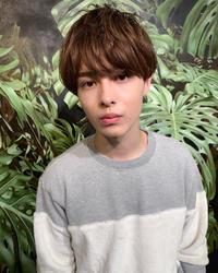 メンズヘアおまかせください - COTTON STYLE CAFE 浦和の美容室コットンブログ
