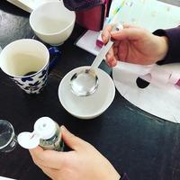 セラのクラスは「顔面の皮膚科学」 - 千葉の香りの教室&香りの図書室 マロウズハウス