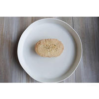 タイムとりんごのダックワーズ - cuisine18 晴れのち晴れ