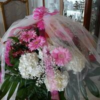 結婚記念日とサンクスギビング♪ - アンティークな小物たち ~My Precious Antiques~