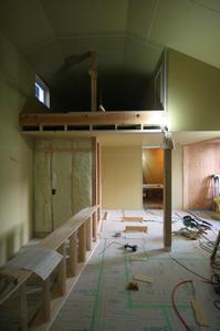 12月24日オープンハウス開催上大川前通の家 - 加藤淳一級建築士事務所の日記