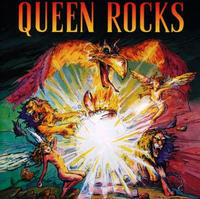 """♪649 クイーン """" Queen Rocks """" CD 2018年11月29日 - 侘び寂び"""