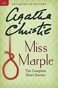 Miss Marple: The Complete Short Stories - TimeTurner