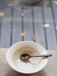 菊芋のポタージュ - ダイドコ帖