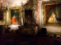 ルイ15世王女マダム・ヴィクトワールの部屋@ヴェルサイユ宮殿 - keiko's paris journal <パリ通信 - KSL>