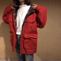 """WOOL RICH"" mountain parka - Clothing&Antiques Fun"
