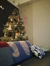 今年のクリスマスインテリア&イルミネーション - *peppy days*