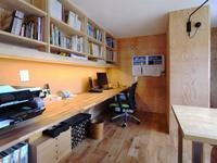 しごと日誌 181221 - design room OT3