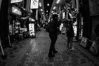 ミナミ de お散歩スナップ #08 - noBBy's *PhotoLabo*