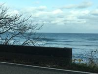 80発目、今季の波はちっちゃ目ね。。。 - ひとりごと。。。