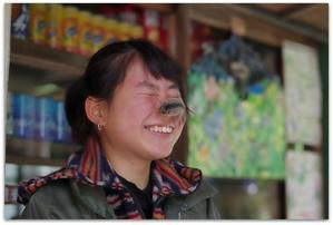 秋風薫る鳳凰小屋②@鳳凰三山 2017.09.08(金)~10(日) - 『山』がまんなか