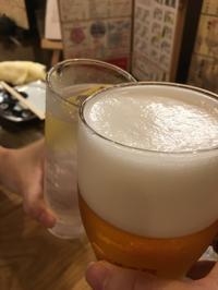 福岡へ!夜は焼鳥とお刺身がおいしい「へて」さんへ☆赤坂 - くちびるにトウガラシ