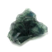 フローライト結晶 - すぐる石放題