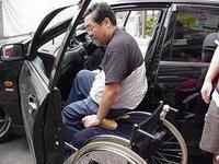障害者等用駐車スペースの適正利用等の促進に関する調査研究について - 車いすで街へ 踏み出そう車輪の一歩 改善活動