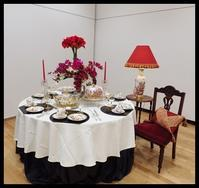 第4回作品展Hさんのテーブル - 小さな幸せ