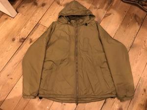 近代イギリス軍の中綿ジャケット - SNUG(スナッグ) VINTAGE clothing & more