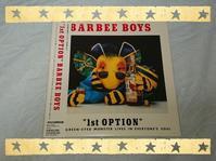 """バービーボーイズ / """"1st OPTION"""" 紙ジャケット - 無駄遣いな日々"""