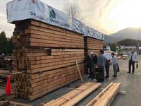 安曇野材利用促進プロジェクトの4年間 - 安曇野建築日誌