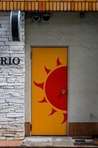 太陽の扉 - TW Photoblog