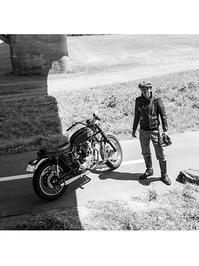 5COLORS「君はなんでそのバイクに乗ってるの?」#136 - 君はバイクに乗るだろう