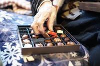おばあちゃんとお寿司屋さんへ - 毎日が思い出…