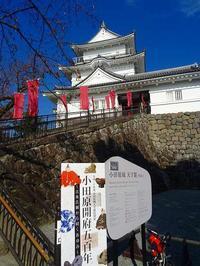 小田原へ - 操の気まぐれ日記