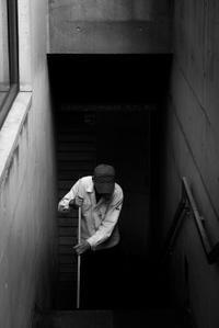 働く人 - haze's photos