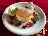 12月に成ります。 - CAFE REST CASITA  岐阜県 山県市 田舎カフェ バイカーズカフェ