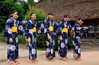 五箇山民謡の里 - ゲ ジ デ ジ 通 信