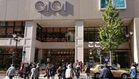 【オープン!】中野マルイにクリスピー・クリーム・ドーナツが登場!【さっそく行ってきた】 - 溝呂木一美の仕事と趣味とドーナツ