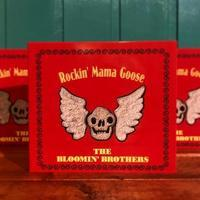 """THE BLOOMIN' BROTHERS """"Rockin' Mama Goose"""" - ★ GOODY GOODY ★  -  ROCK'N ROLL SHOP"""