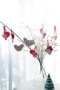 手作りクリスマス - クラシノカタチ