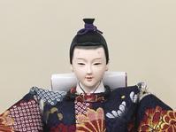 おひな様の作り方お顔編その1 - 人形屋の作法