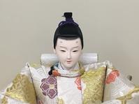 おひな様の作り方お顔編その2 - 人形屋の作法