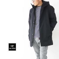 ARC'TERYX [アークテリクス正規代理店] Magnus Coat Men's [21734] マグナス コート メンズ・ダウンコートGORE-TEX・BIRD AID MEN'S - refalt blog
