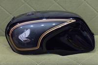HONDA GB500 - YUHIRO&M DESIGNS2