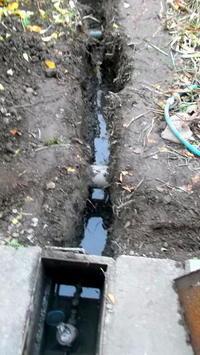 工事中~排水作業メンテナンス - こつこつと作業~& 時々、手作り作品。