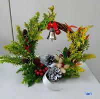 早いよね~12月~クリスマス花です - 気まぐれ雑草日記