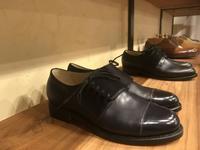 本日12月1日(土)は荒井弘史入店日です。 - Shoe Care & Shoe Order 「FANS.浅草本店」M.Mowbray Shop